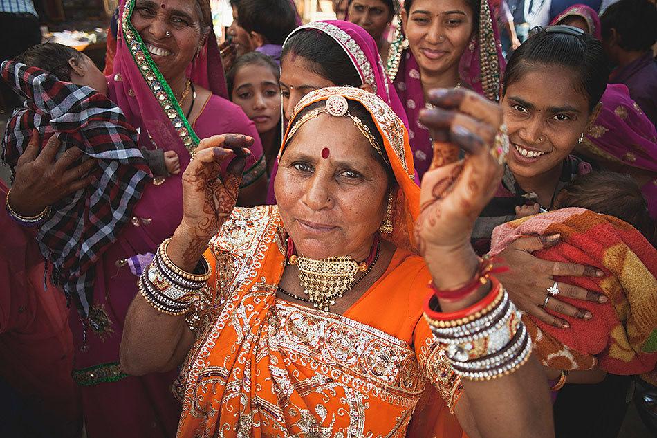 ślub I Wesele W Indiach Indie Dźodhpur Blogi Z Podróży